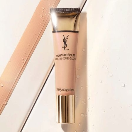 Nouveau fond de teint Touche Eclat All-in-One YSL