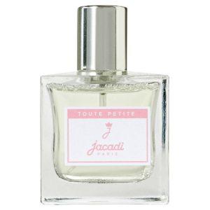 Jacadi Toute Petite, le parfum des petites filles