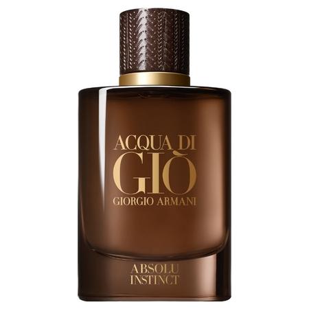 Parfum Acqua Di Gio Absolu Instinct