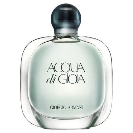 Armani parfum Acqua di Gioia