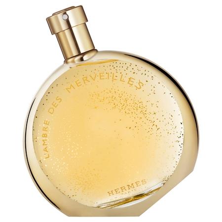 Hermès parfum L'Ambre des Merveilles