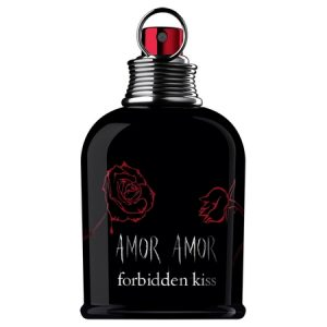 Cacharel parfum Amor Amor Forbidden Kiss