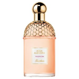 Nouveau parfum Passiflora dans la collection Aqua Allegoria Guerlain