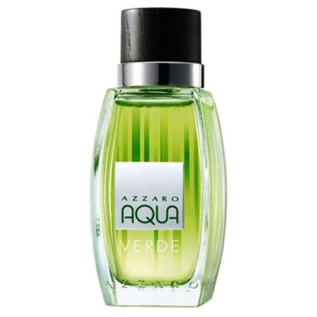 Azzaro parfum Aqua Verde