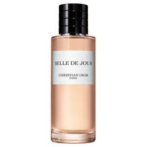 Nouveau parfum Dior Belle de Jour