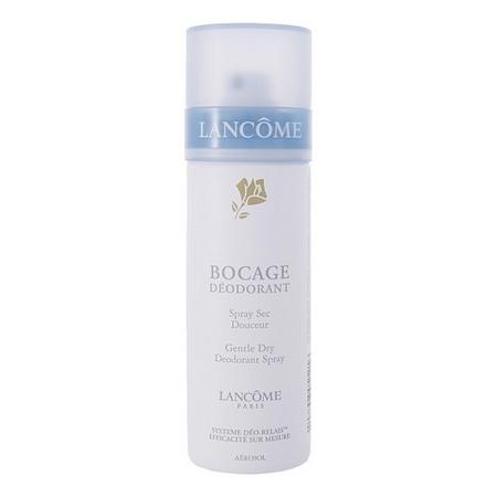 Bocage de Lancôme, le déodorant spécial peaux sensibles