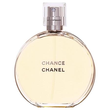 Chanel parfum Chance Eau de Toilette