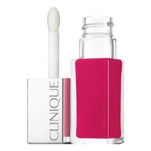 Clinique Pop Lacquer Rouge Laque + Base