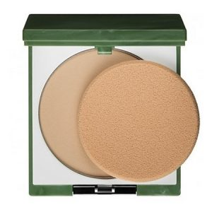 Clinique Stay-Matte Sheer Pressed Powder Poudre Haute Matité
