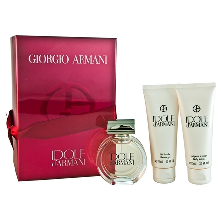 Coffret parfum Idole d'Armani