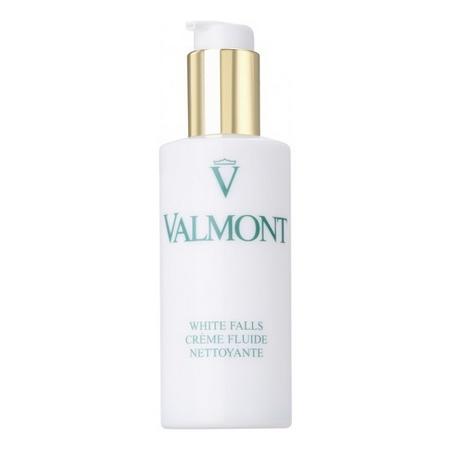 La Crème Fluide Nettoyante White Falls de Valmont