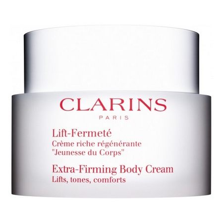 La Crème Lift Fermeté de Clarins, le secret d'une peau plus lisse et plus jeune !