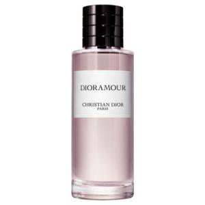 Nouveau parufm Dioramour de Dior