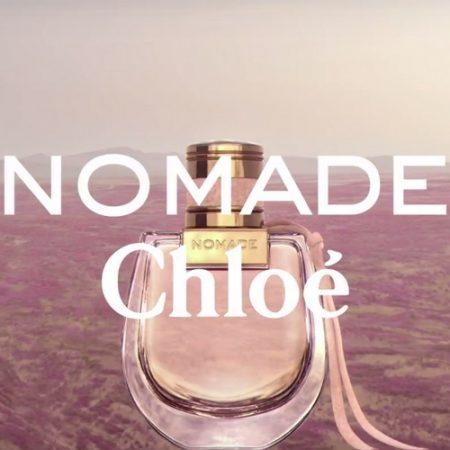 Nomade, le nouveau parfum Chloé