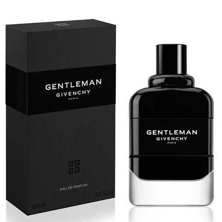 Une nouvelle Eau de Parfum Givenchy Gentleman