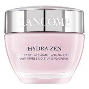 Hydra Zen de Lancôme, la solution pour les peaux stressées
