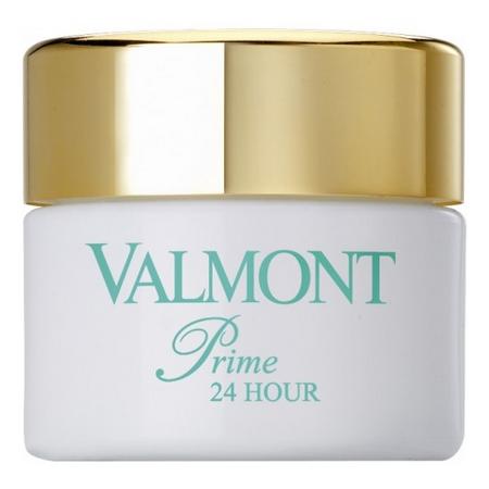 L'anti âge Prime 24 Hour de Valmont, pour lutter contre le relâchement cutané