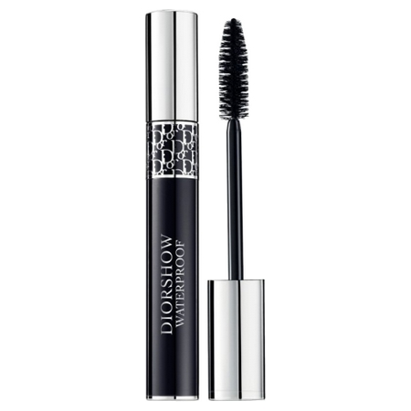 Christian Dior Diorshow Waterproof Mascara Professionnel
