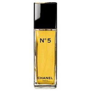 Chanel parfum N°5 Eau de Toilette