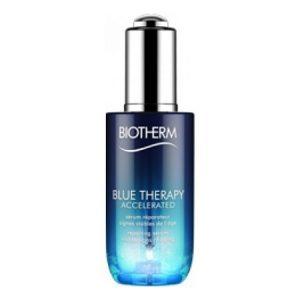 Le Sérum Blue Therapy ou la promesse de bien veillir de Biotherm
