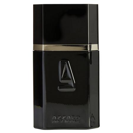 Azzaro pour Homme parfum Silver Black
