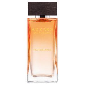 Solarissimo Favignana, le nouveau parfum Azzaro