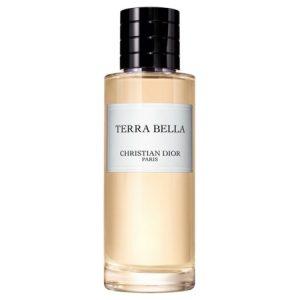 Nouveau parfum Terra Bella Dior