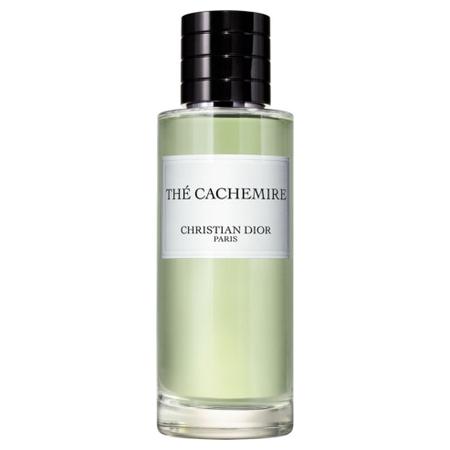 Nouveau parfum Thé Cachemire Dior