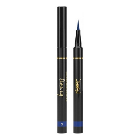 Yves Saint Laurent Eyeliner Effet Faux Cils Shocking