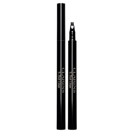 Clarins et son eyeliner 3-Dot Liner