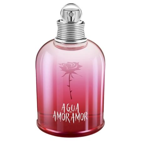 Agua de Amor Amor, la nouveauté estivale Cacharel