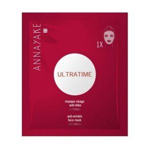 Masque au Katrizen, nouveau dans la gamme Ultratime Annayake