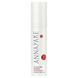 Nouveau Soin Anti-Pollution SPF30 Ultradéfense Annayake