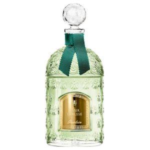 Nouveau Guerlain : parfum Baiser de Russie