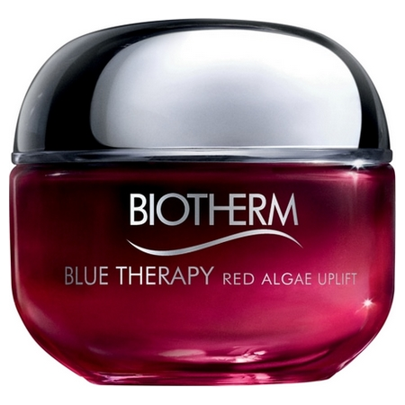 Nouvelle crème raffermissante Blue Therapy Red Algae Uplift