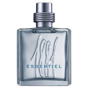 1881 Essentiel, le nouveau parfum homme Cerruti