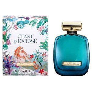 Chant d'Extase, la nouvelle fragrance Nina Ricci