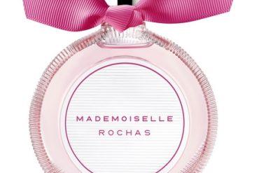 Une nouvelle Eau de Toilette Mademoiselle Rochas