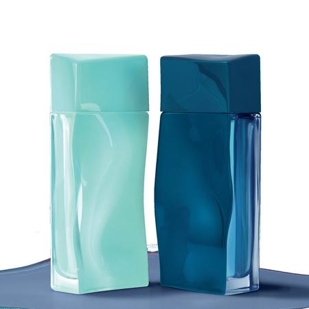Les parfums Aqua Kenzo