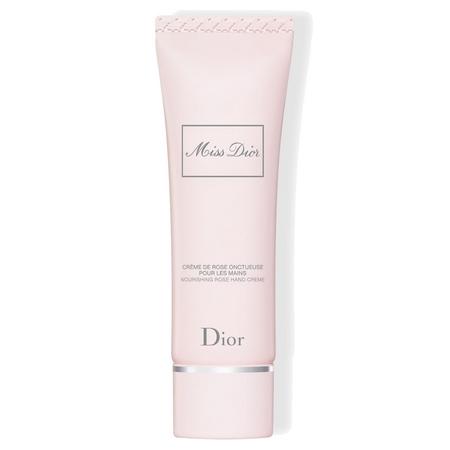 Nouveau : La Crème Mains Miss Dior