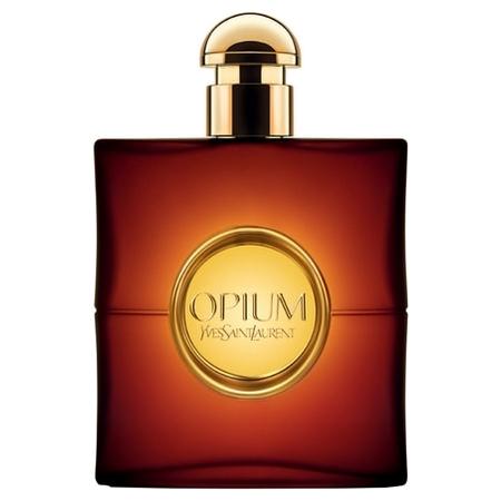 Yves Saint Laurent parfum Opium Eau de Toilette
