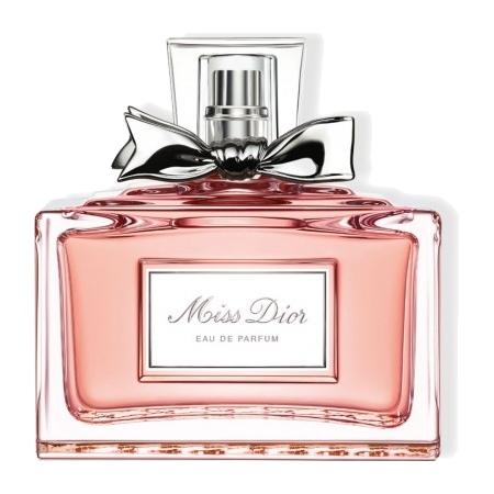 Les différents parfums Miss Dior