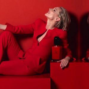 Si Passione, la pub avec Cate Blanchett