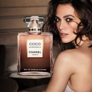 La nouvelle publicité pour Coco Mademoiselle Intense