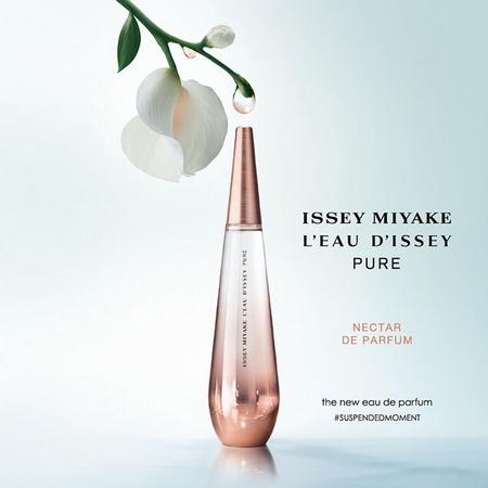 Pub de L'Eau d'Issey Pure Nectar de Parfum