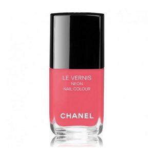 Le Vernis Néon Nail Colour de Chanel