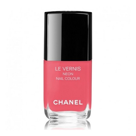 Le Vernis Néon Nail Colour de Chanel