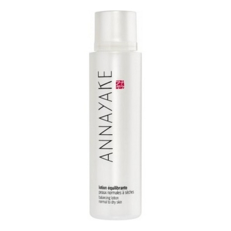 Annayake Lotion Equilibrante Peaux Normales à Sèches