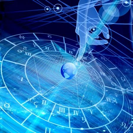 L'astrologie et la parfumerie, deux mondes intimement liés