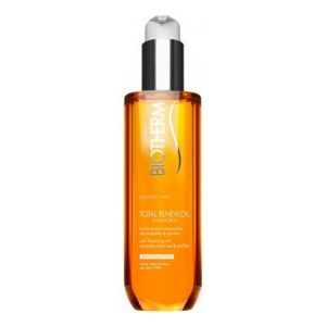Biotherm Biosource Total Renew Oil Huile Démaquillante